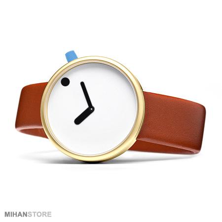 ساعت مچي Bulbul مدل Ore