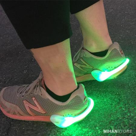 ال ای دی کفش LED Shoe Lights