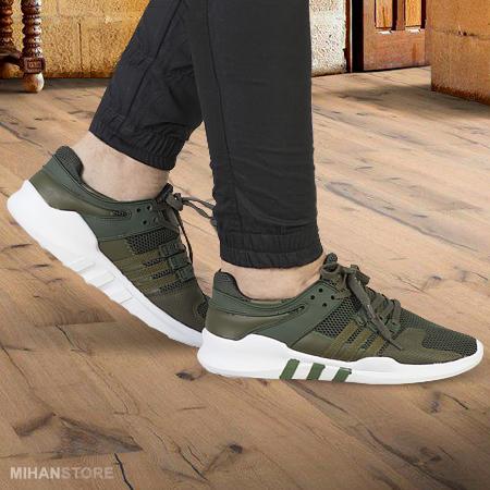 کفش مردانه اکومنت (سبز)